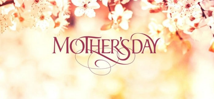 Mothers Day Slots 2016