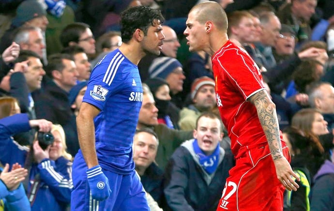 Liverpool v Chelsea betting tips