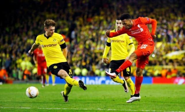 Liverpool v Villarreal betting tips