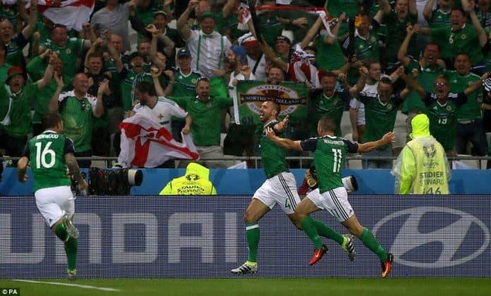 Northern Ireland v Germany Betting Tips 21/06/16