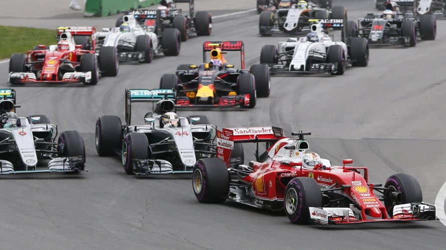 USA GP 2016 F1 beting tips