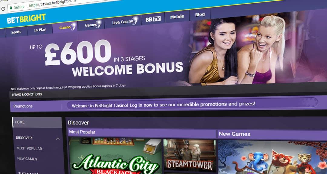 betbright casino review