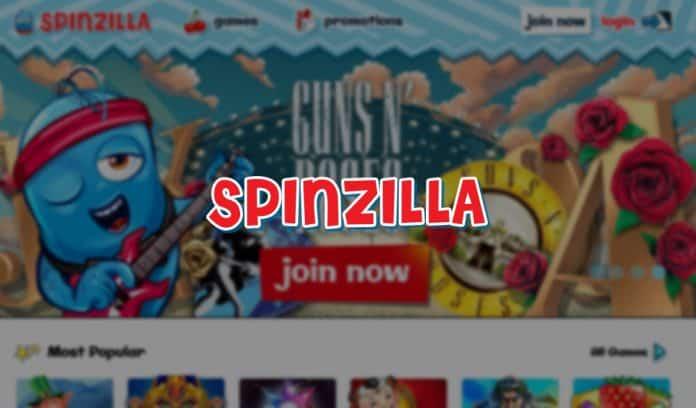 spinzilla casino review