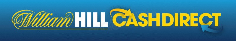 william hill direct cash card