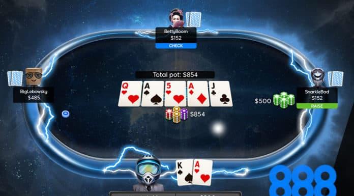 poker 8 platform