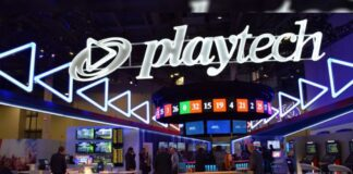 playtech virtual sports terminal